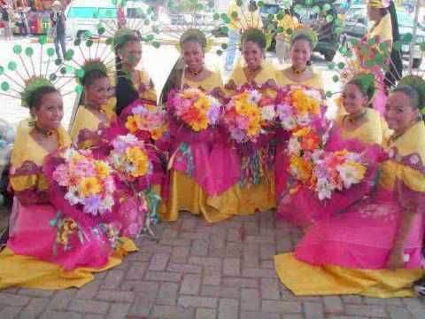 The Performing Arts Club of Prenza National High School (Aliwan Fiesta 2010)