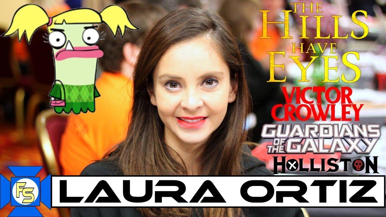 Laura Ortiz Nude Photos 83