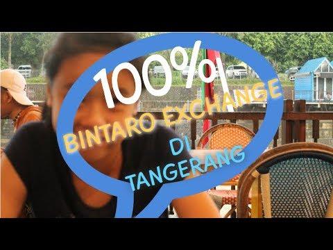 ADA APA AJA!!! Bintaro Exchange Mall - Tangerang