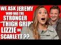 Jeremy Renner Discusses Landing Blockbuster Roles ...