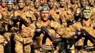 Нагорный Карабах  Начало войны (03/04/2016)