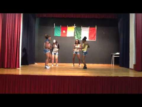 Dance le kwa ukwu
