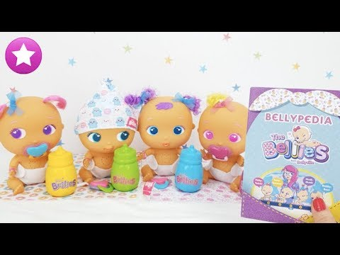 7d68f7f18fa8 Las Bellies y L.O.L. Surprise, los primeros juguetes que podrían agotarse  antes de Navidad | Verne EL PAÍS