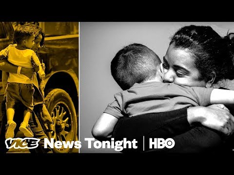 Immigration Officials Have No Idea How To Fix Family Separation (HBO)