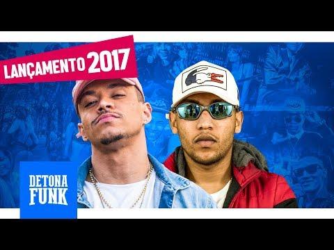 MC Gury e MC Kapela - O Pai Tá Forte (Prod. DJay W)