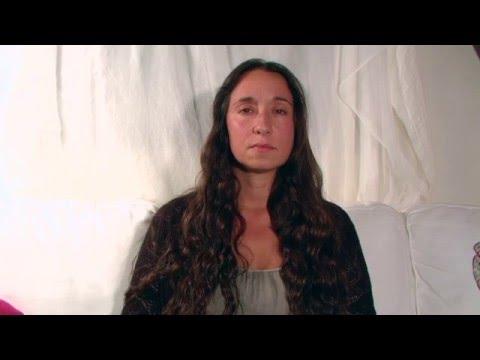 A Meditation: The Ground of Being - Aisha Salem
