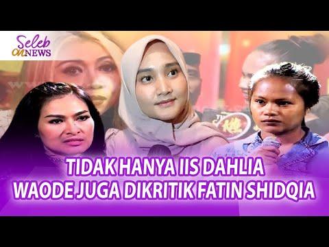Image of Sadis!! Woade Sofia Dapat Komentar Pedas Juri KDI 2018, Dan Beginilah Hasilnya – SELEB ON NEWS