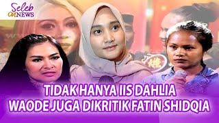 Sadis!! Waode Sofia Dapat Komentar Pedas Juri KDI 2018, Dan Beginilah Hasilnya – SELEB ON NEWS