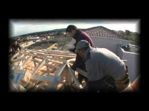 Maison ginkgo constructeur de maisons en bois cl s en main youtube - Maison ginkgo ...