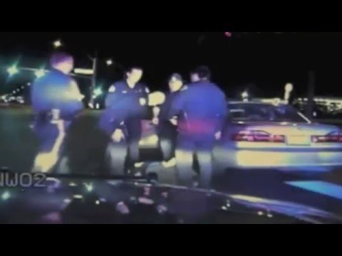 Henderson Nevada Cops Beat Diabetic Man