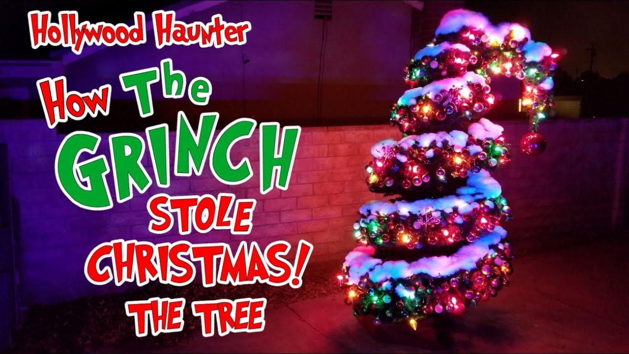 Christmas Tree Decorating Diy