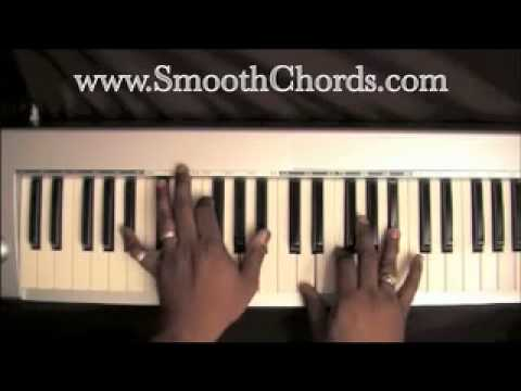 Awesome God - Kirbyjon Caldwell & Windsor Village Mass Choir - Piano Tutorial