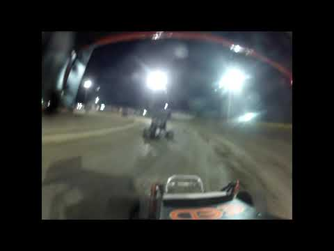 Lemoore  Raceway 8/24/19 Jr Sprint Main Ty GoPro
