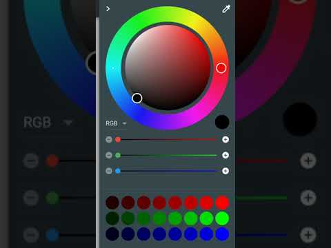 Как рисовать в приложении ArtFlow