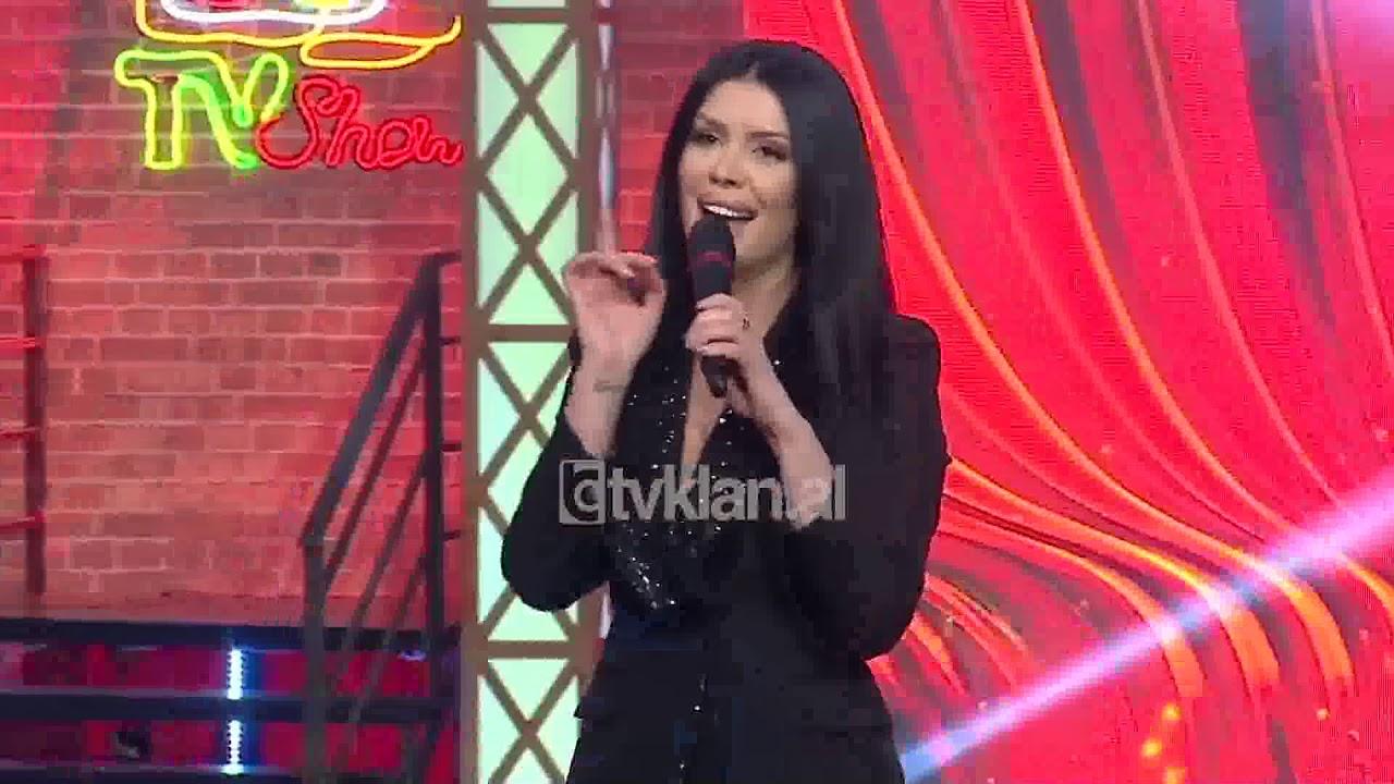 Greta Koci - Kolazh Jugu  (Live 2020 TvKlan)