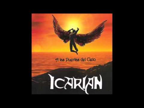 Icarian -A las Puertas del Cielo (Álbum Completo)