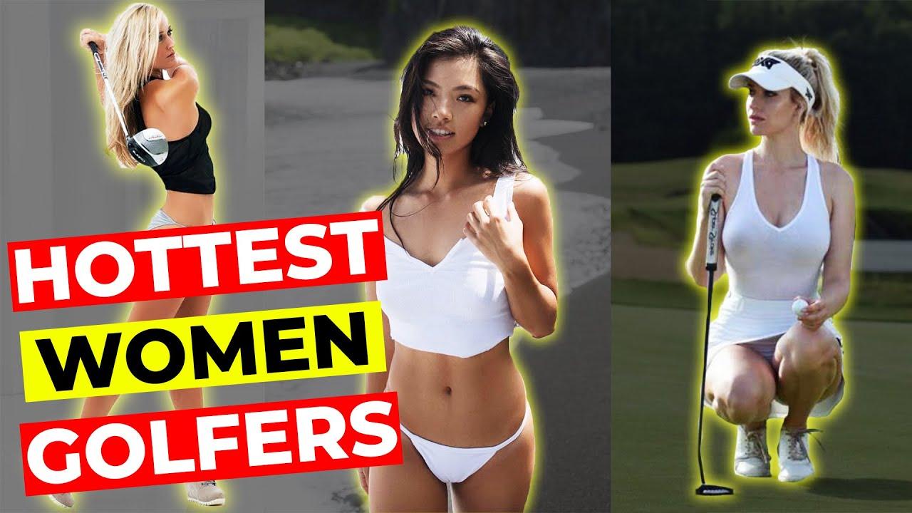 Golf hotties