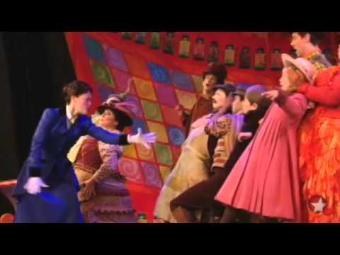 Show Clip - Mary Poppins -