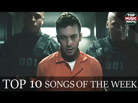 Top 10 Songs Of The Week - August 27, 2016