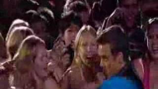 Robbie Williams -  Angel live - Hyde Park LONDON