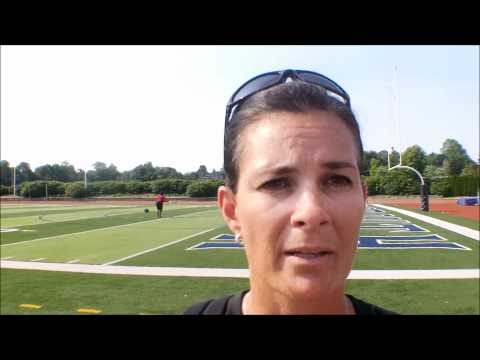 BCTsports Video: Quakers one step away