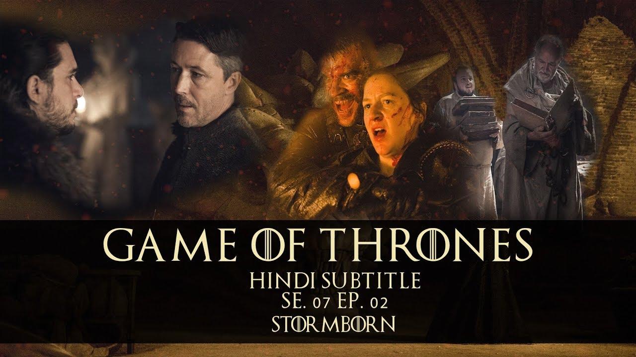 Game Of Thrones Stream Subtitles