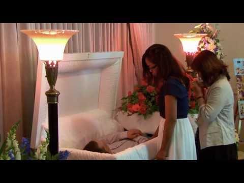 Leonard Escober Funeral Chapel Service HD