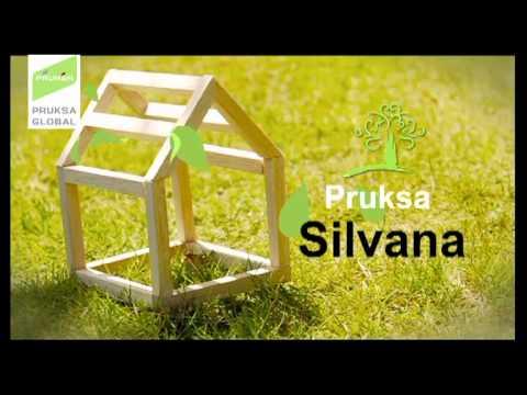 Pruksa Silvana