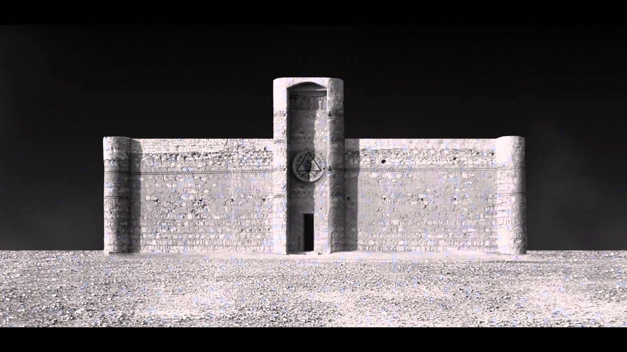 BEHEMOTH — Blow Your Trumpets Gabriel — Teaser #1