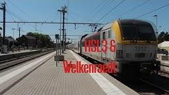 HSL 3 & Welkenraedt