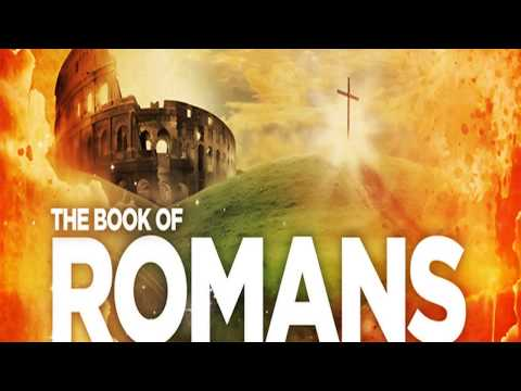 24- Epistle to the Romans. Vessels of Mercy. Romans 11.