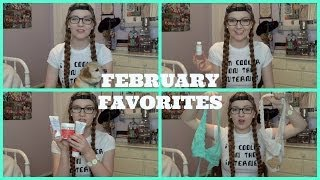 February Favorites: Benefit, Free People, THE BEST POPCORN EVER & More! Thumbnail