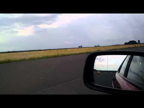 Saab 900 vs Astra GSi