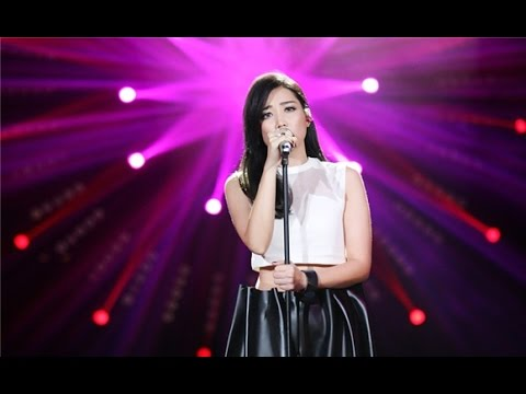 A-Lin 《我是歌手》第三季 全部參賽歌曲 (13首)