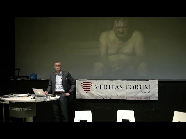 Kyberuhat, ilmastonmuutos ja toivo - Markku Kulmala, Jarno Limnéll