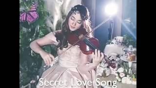 Скачать Secret Love By Keiza