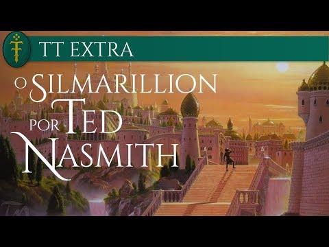 "Ilustrações de Ted Nasmith para ""O Silmarillion"""