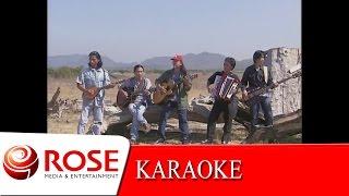 เพลงพิณ - วิสา คัญทัพ (KARAOKE)