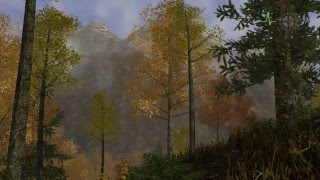Whitetail Challenge PC hunting game