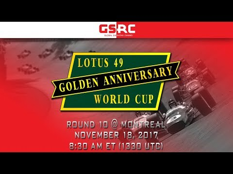 Grand Prix Legends - 2017 S4 - Round 10 - Montreal