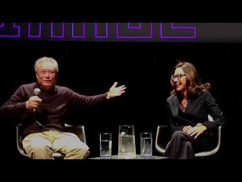 An Evening with Michelle Yeoh (January 7, 2019)