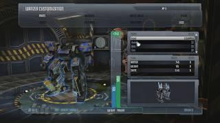 Front Mission Evolved Hard Playthrough Bonus Last Stand