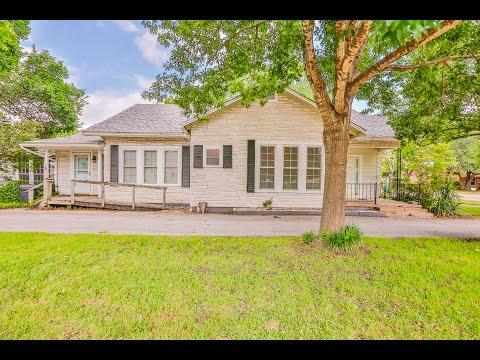 401 South Tyler Street McGregor, TX 76657