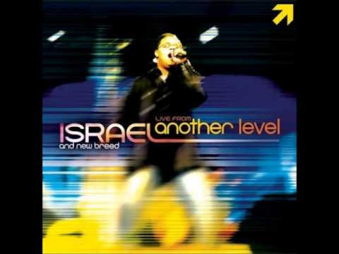 ANOTHER BREAKTHROUGH   ISRAEL HOUGHTON & NEW BREED LIVE FROM ANOTHER LEVEL