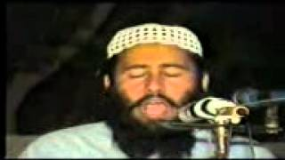 Qari Khalid Mujahid (Be Namaz Ka Anjaam) by Zia Kotly