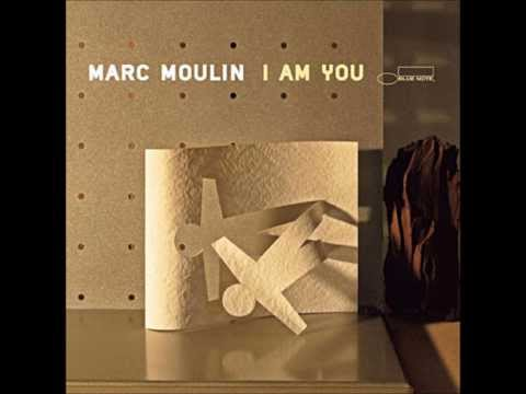 marc moulin - me and my ego