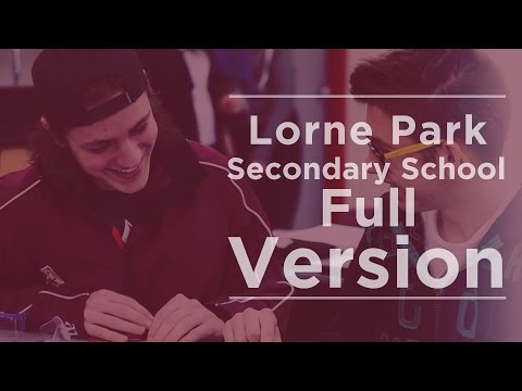 Welcome to Lorne Park S.S - Full Version