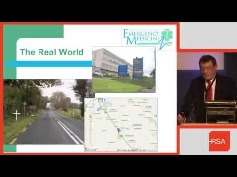 Mr Fergal Hickey - Road Safety Authority