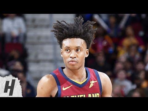 Milwaukee Bucks vs Cleveland Cavaliers - Full Game Highlights | March 20, 2019 | 2018-19 NBA Season