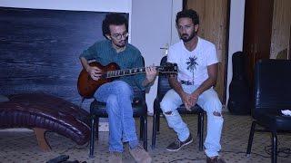 """محمد مهران """"مطلوب"""" علي خشبة المسرح بعد نجاحه في دراما رمضان"""